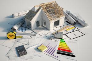 Energie bâtiments
